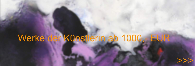 Abstrakte Malerei ab 1000,- EUR von Christiane Middendorf