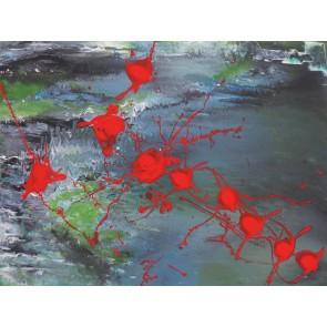 Argato - Künstler AcrylicArt-Fedrowitz