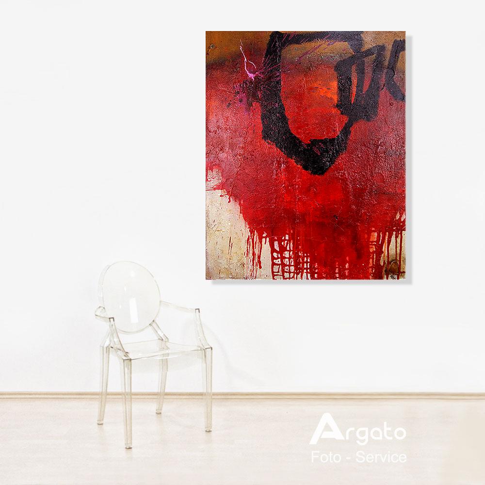 Argato - Kunstwerk
