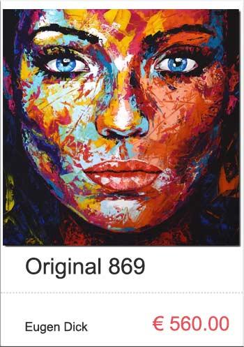 moderne kunstbilder kaufen
